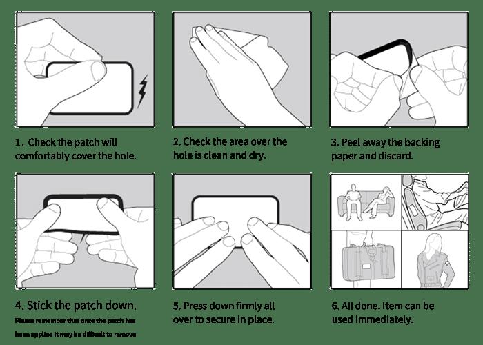 how-to-use-mastaplasta-leather-repair-kits